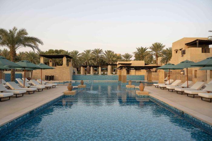 Hôtel Bab Al Shams Desert Resort & Spa 4* Luxe, Dubaï