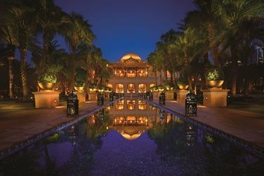 photo One&Only Royal Mirage - The Palace Dubaï