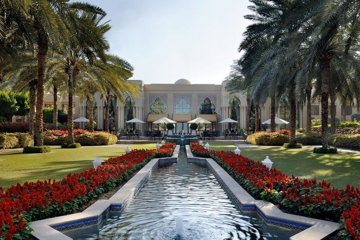 Hôtel One&Only Royal Mirage - Residence & Spa 5* Luxe, Dubaï