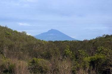 Au sud-est de l'authentique île de Lombok