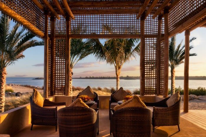 Hôtel Desert Islands Resort & Spa by Anantara 5*, Abu Dhabi
