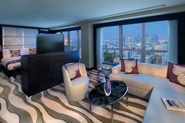Les Suites de l'hôtel (sur demande uniquement)