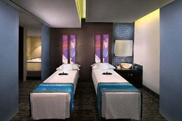 Rendez-vous au So Spa pour une séance de relaxation...
