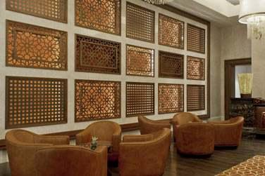 Le Manhattan Lounge pour vous détendre après une belle journée de découverte ou pour un apéritif en début de soirée...