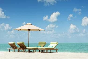 Le St. Regis est assurément l'une des meilleures options pour une escale balnéaire à Abu Dhabi