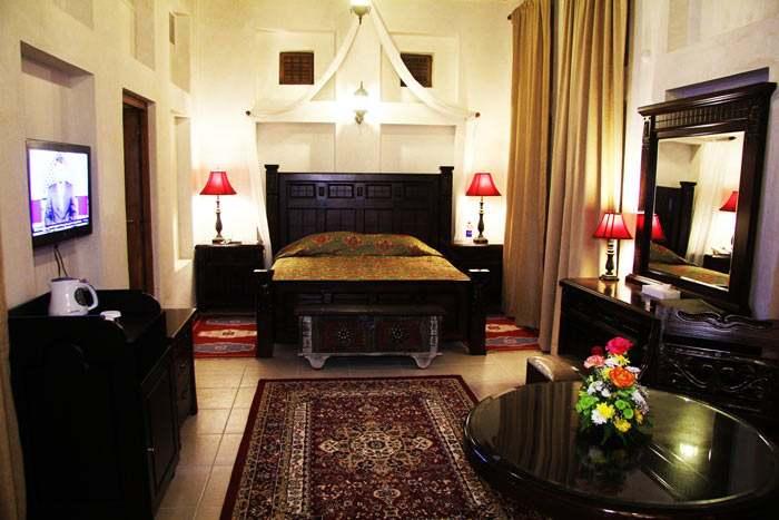 chambre mumtaz