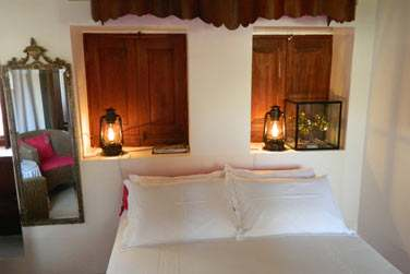 Décor d'une chambre Standard pleine de charme...