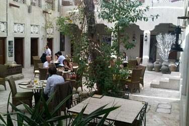 XVA Café est une excellente table, réputée et plusieurs fois récompensée