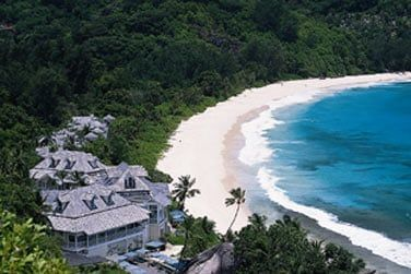 photo Hill View Resort - Banyan Tree Seychelles