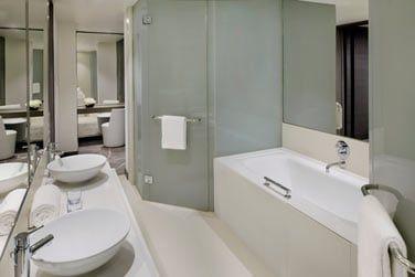 Salle de bain en Suite Premier