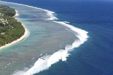 Bienvenue sur l'ile de la Réunion : Terre de contrastes