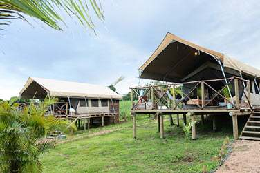 Un hébergement véritablement authentique pour découvrir l'hospitalité mauricienne et sa nature généreuse