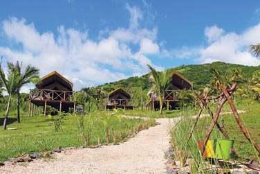 Bienvenue à Otentic Eco Tent Experience