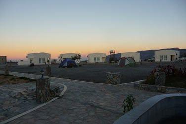 Voici le Jebel Shams Resort