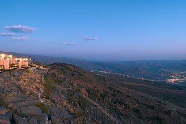 Durant votre étape en montagnes, découvrez des sites d'exception