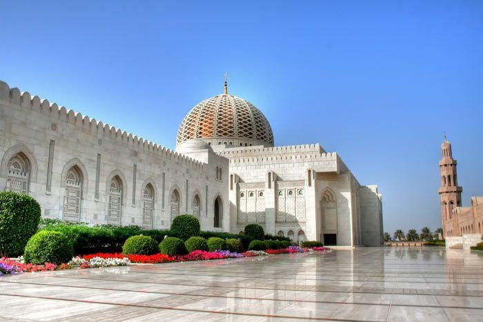 Circuit Oman Trésors du Sultanat - 6 nuits