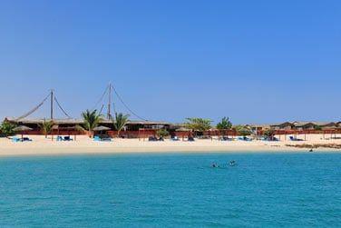Séjournez à l'hôtel Turtle Beach resort