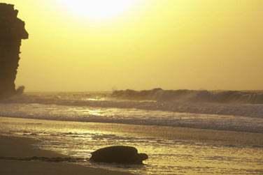 La région du Dhofar, une excellente extension après un circuit dans le nord d'Oman