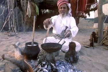 Vous pourrez également découvrir le mode de vie des familles bédouines
