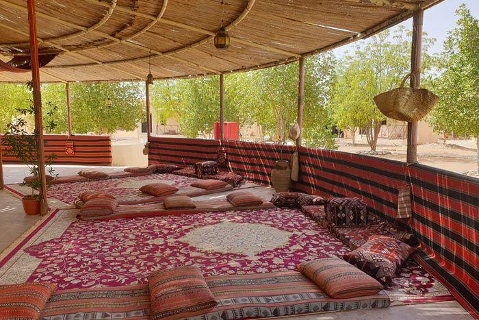 Hôtel Sama Al Wasil Desert Camp, Oman
