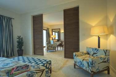 La chambre Sifawy et son décor original et coloré