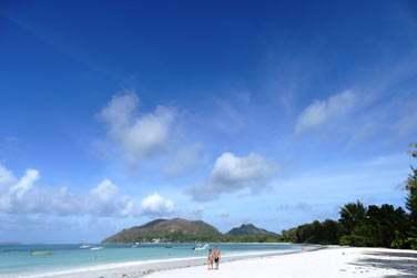 Côte d'Or Appartements est situé à quelques pas seulement de la superbe plage de Côte d'Or