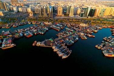 Le combiné Dubaï Autrement de 7 jours / 5 nuits vous permet de découvrir un tout autre visage de Dubaï