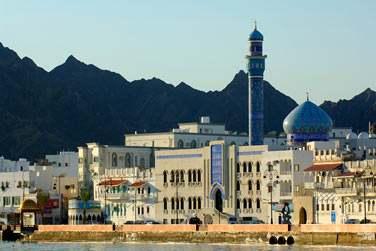 Le combiné Oman / Zanzibar vous permet une très belle découverte d'Oman et une extension balnéaire à Zanzibar