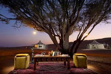 Découvrez une atmosphère authentique et un hébergement très confortable