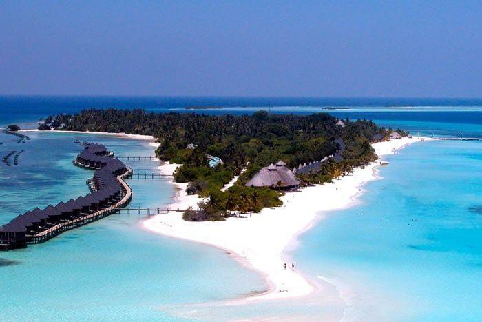H�tel Kuredu Island Resort 4*, Maldives