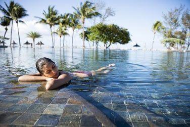 Un endroit idéal pour se relaxer en toute tranquillité...