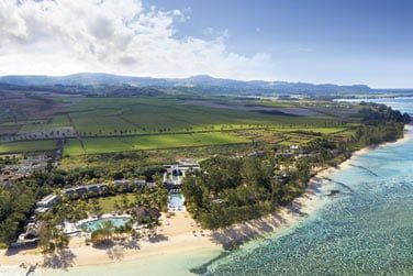 photo Outrigger Mauritius Beach Resort Ile Maurice