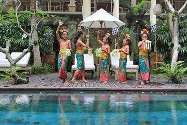 Bienvenue à l'hôtel Purai sunia Resort!