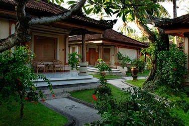 Bienvenue  à l'hôtel Puri Bagus Candidasa à Bali !