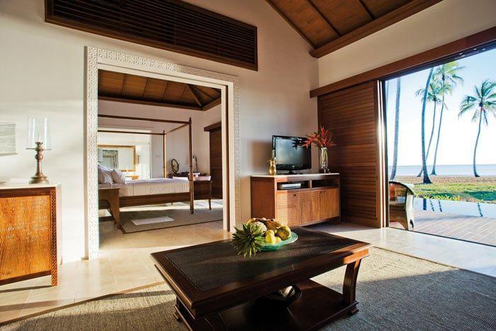 villa océan prestige avec piscine