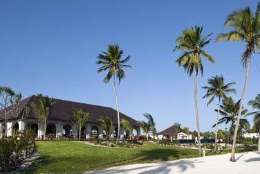 Bienvenue au The Residence Zanzibar !