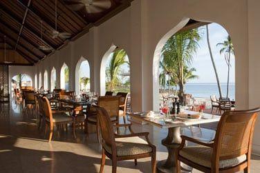 Restaurant The Dining Room, une cuisine qui reflète les épices et la culture locale