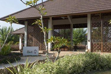 Venez vous détendre au Spa de The Residence Zanzibar