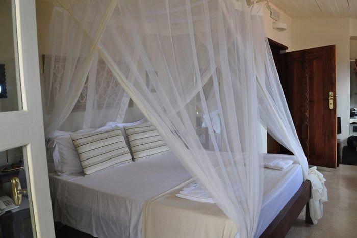 Hôtel Mashariki Palace 4*, Zanzibar