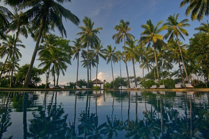 Hôtel Alila Manggis 5*, Indonésie