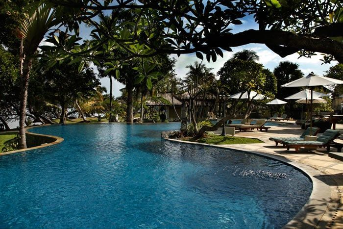 Hôtel Puri Bagus Lovina 4*, Indonésie
