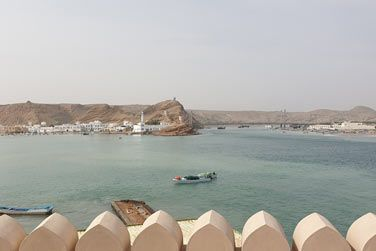 photo Turtle Beach Resort Oman