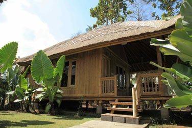 La Bamboo House