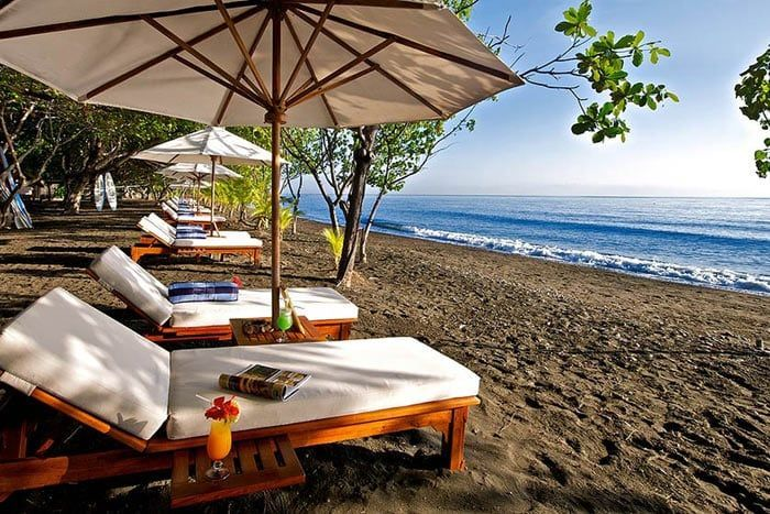 Hôtel Matahari Beach Resort & Spa, Indonésie