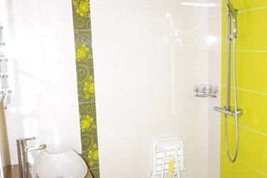 Salle de bain de votre chambre d'hôtes