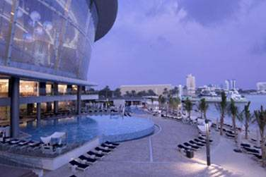 photo Jumeirah at Etihad Towers Abu Dhabi
