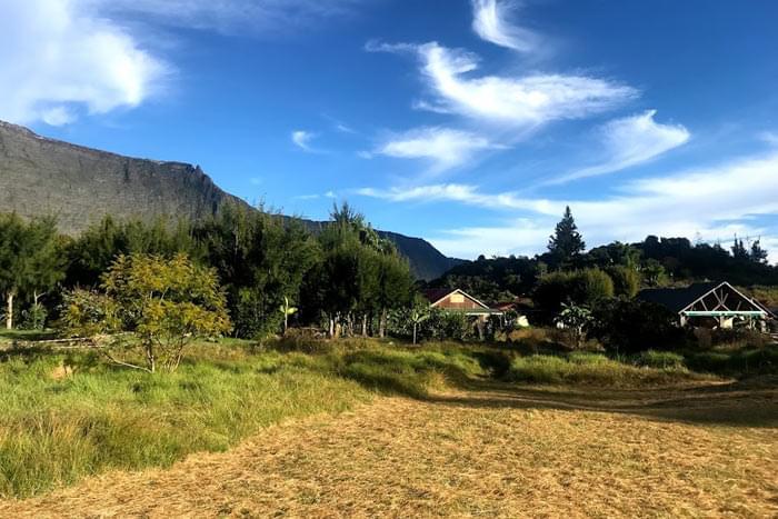 Combiné Réunion/Mayotte - En pleine nature