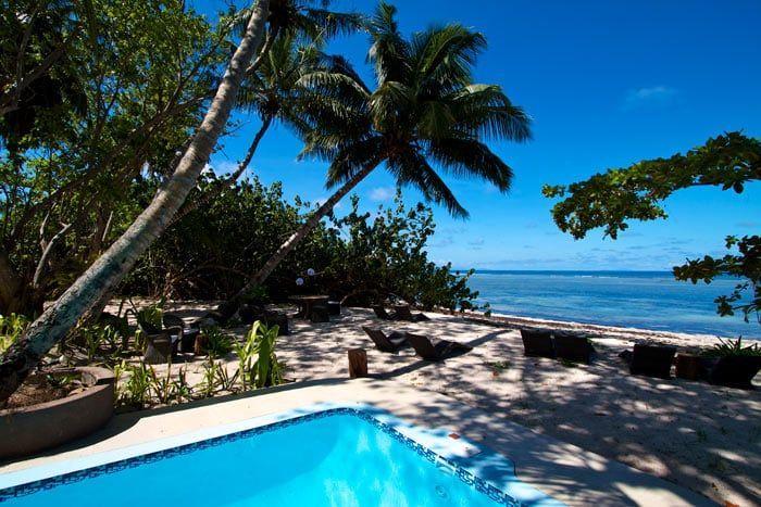 H�tel Le Repaire Boutique Hotel & Restaurant 3*, Seychelles