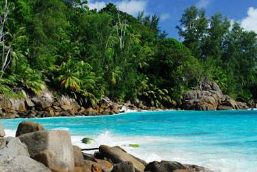 photo Le Relax Beach House Seychelles