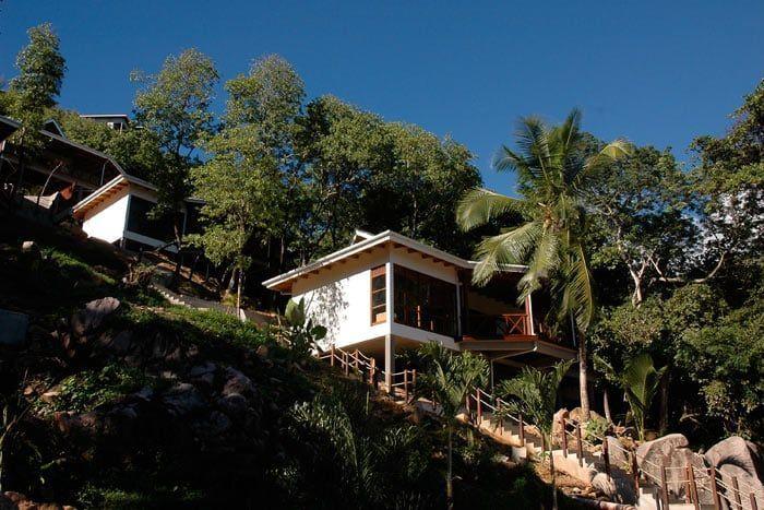 Photos villas de jardin seychelles for Villas de jardin mahe seychelles